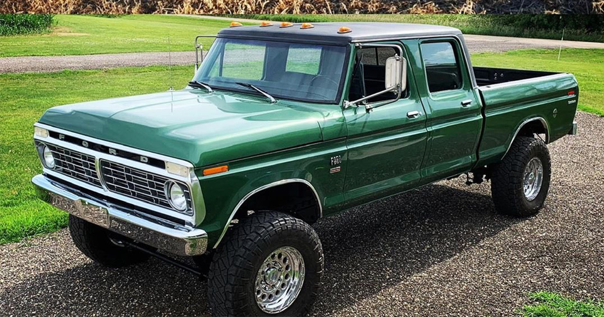 1974 Ford F250 Crew Cab With a 5.0 Coyote 4x4.jpg