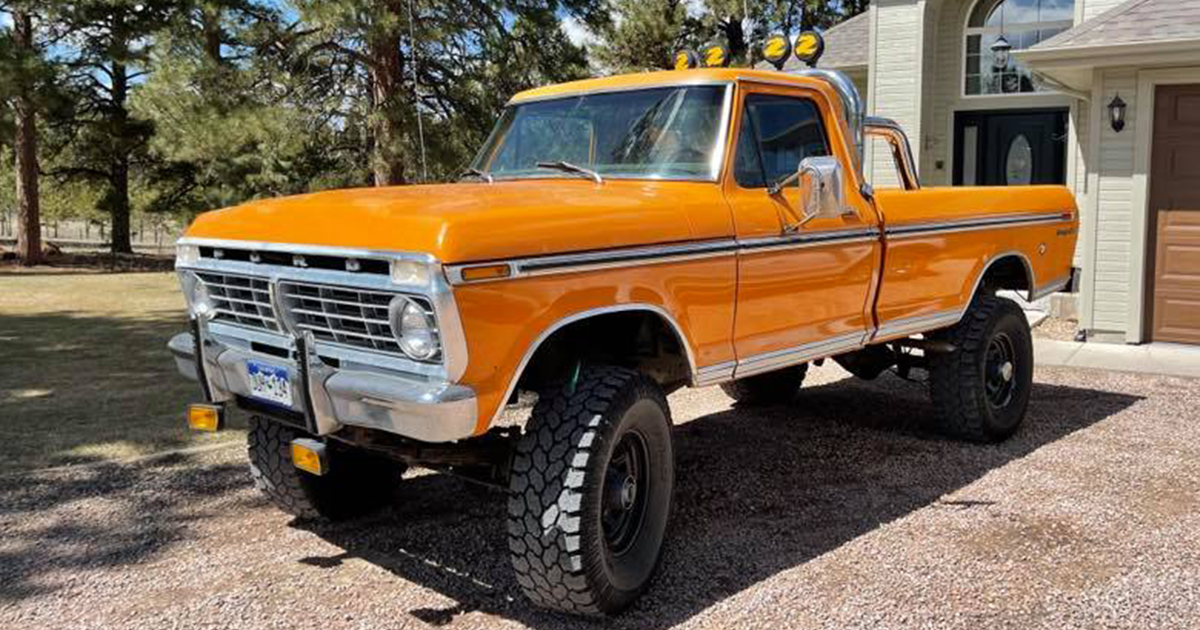 1975 Ford F-250 Ranger XLT Chrome Yellow.jpg