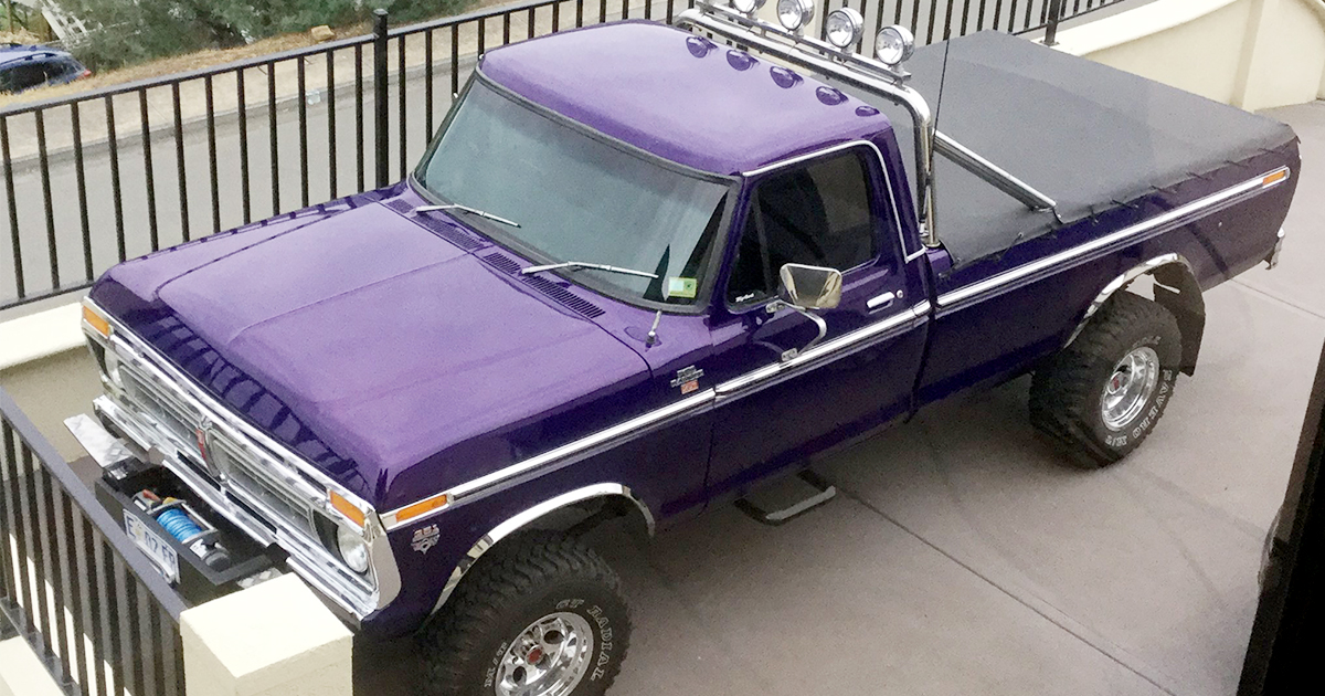 1977 Ford F150 Ranger With 351 Cleveland 5 Speed 4x4.jpg