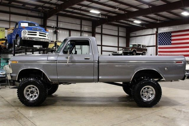 1977-ford-f250-75666-miles-gray-pickup-truck-460-v8-manual-2.jpg
