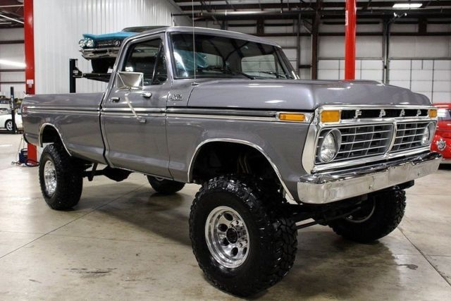 1977-ford-f250-75666-miles-gray-pickup-truck-460-v8-manual-7.jpg