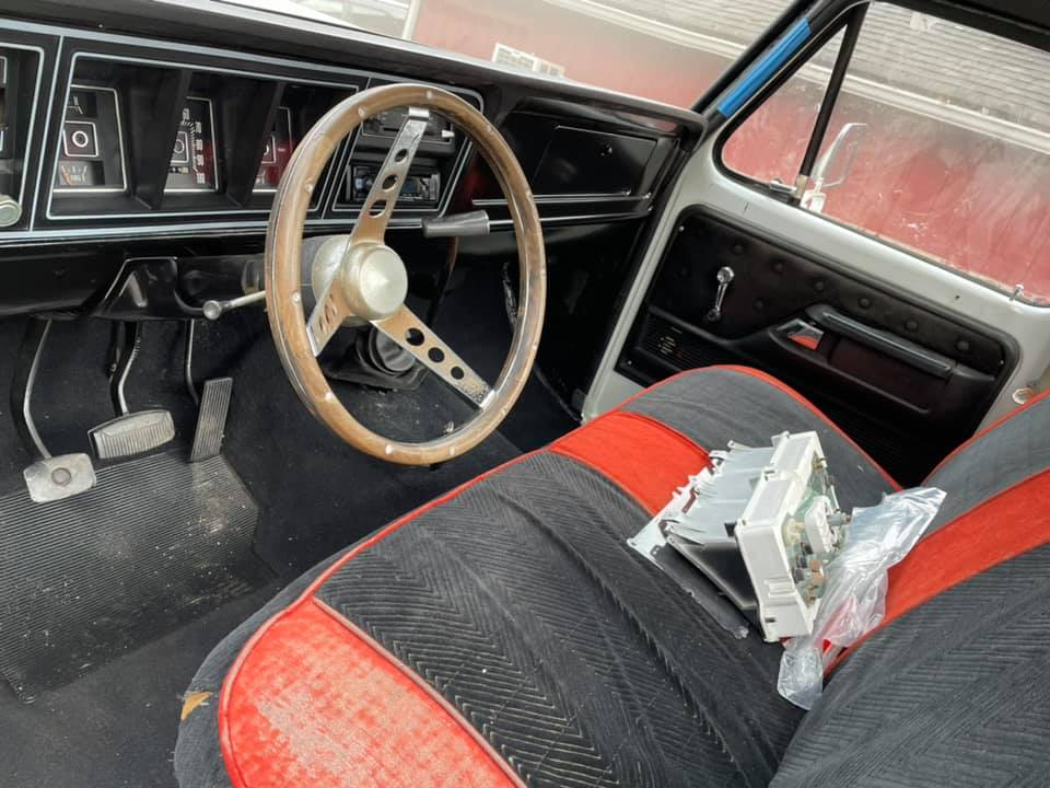 1977 Ford F250 Highboy 351 V8 - For Sale  6.jpg