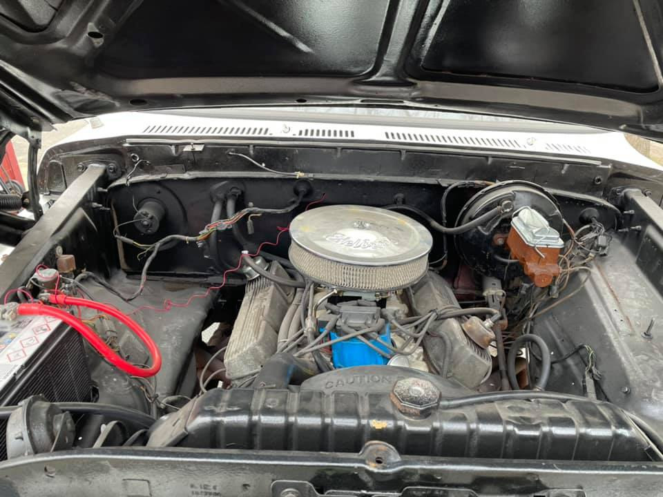 1977 Ford F250 Highboy 351 V8 - For Sale 7.jpg