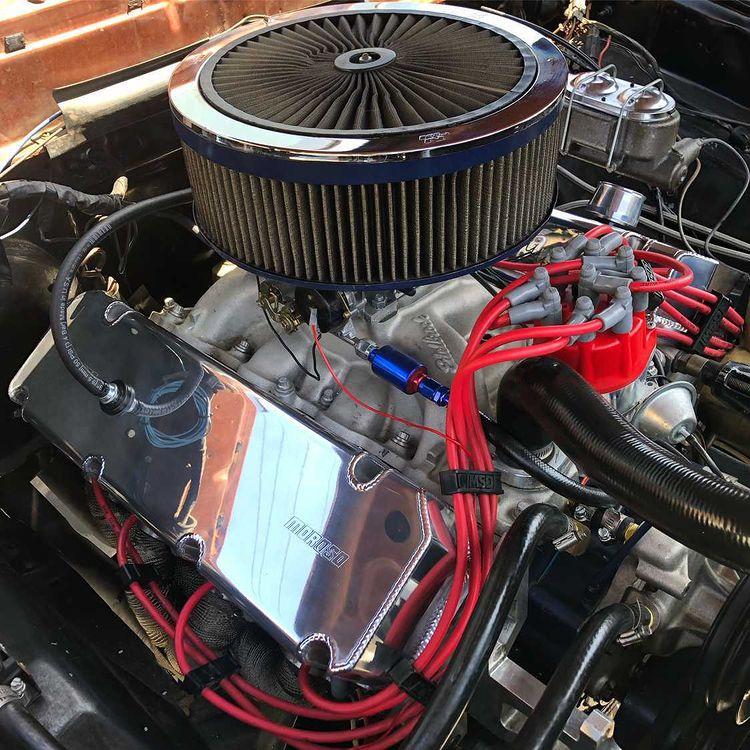 1977 Ford F350 Ranger Built 460 4x4 5.jpg