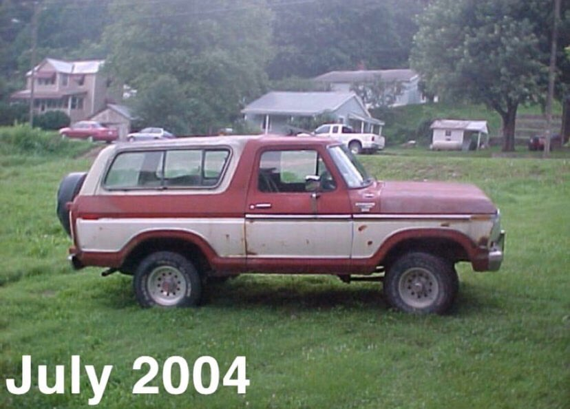 1978 Ford Bronco 4x4 Through The Years 3.jpg