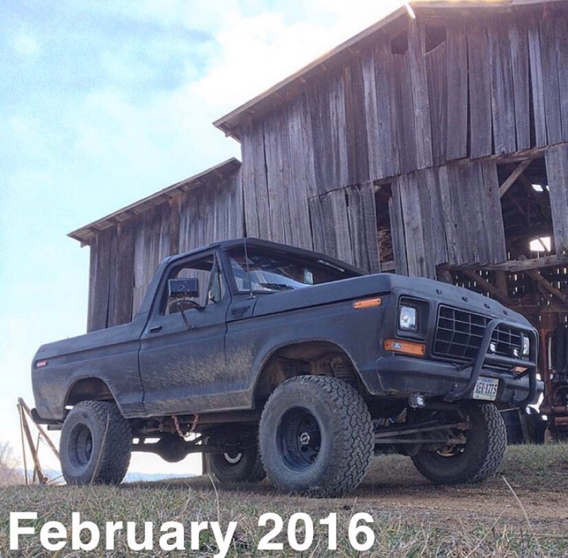 1978 Ford Bronco 4x4 Through The Years 6.jpg