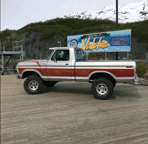 1978 Ford F-150 Custom Styleside With a 351CI V8 4x4 2.png
