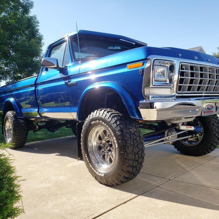 1978 Ford F-150 With a 460 4-Speed 4x4 8.jpg