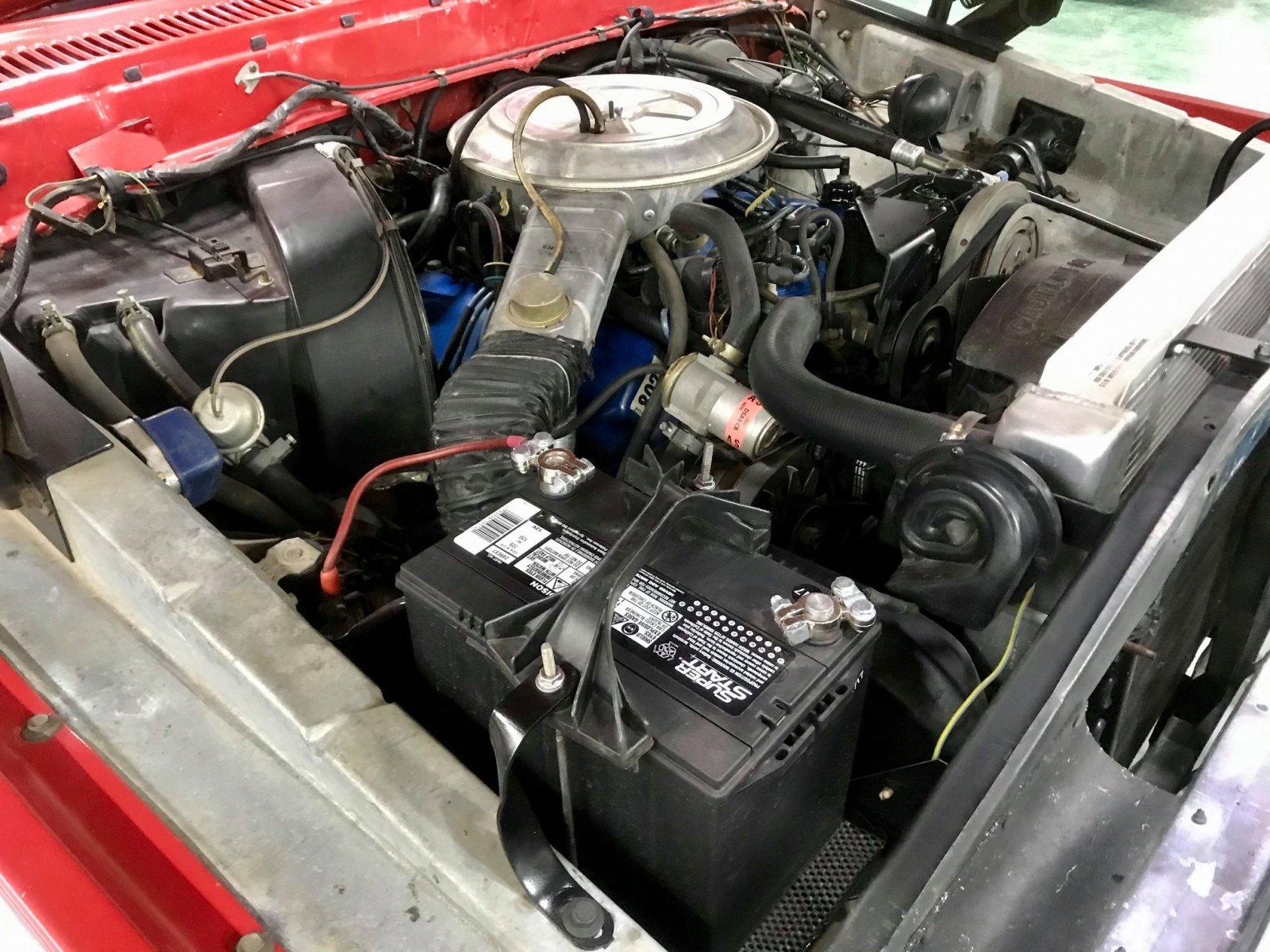 1978 Ford F100 Short-Wheelbase Pickup 351M V8 7.jpg