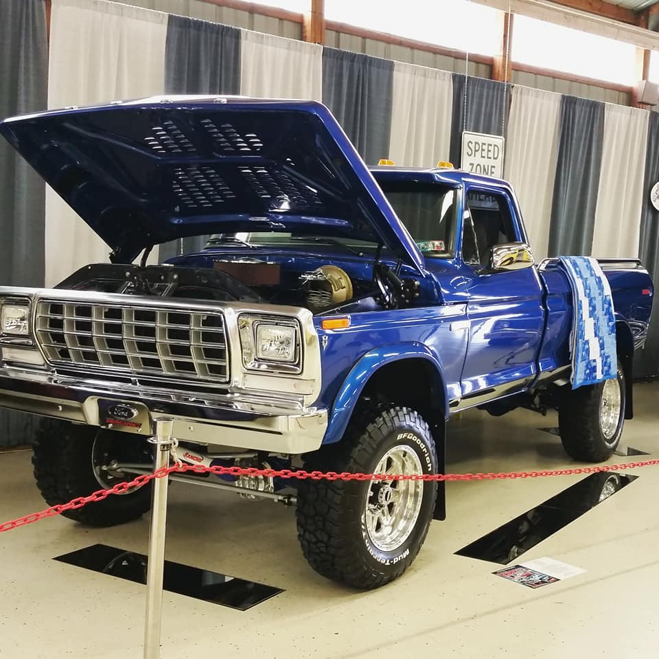 1978 Ford F150 With 460 525HP 4 Speed 12.jpg