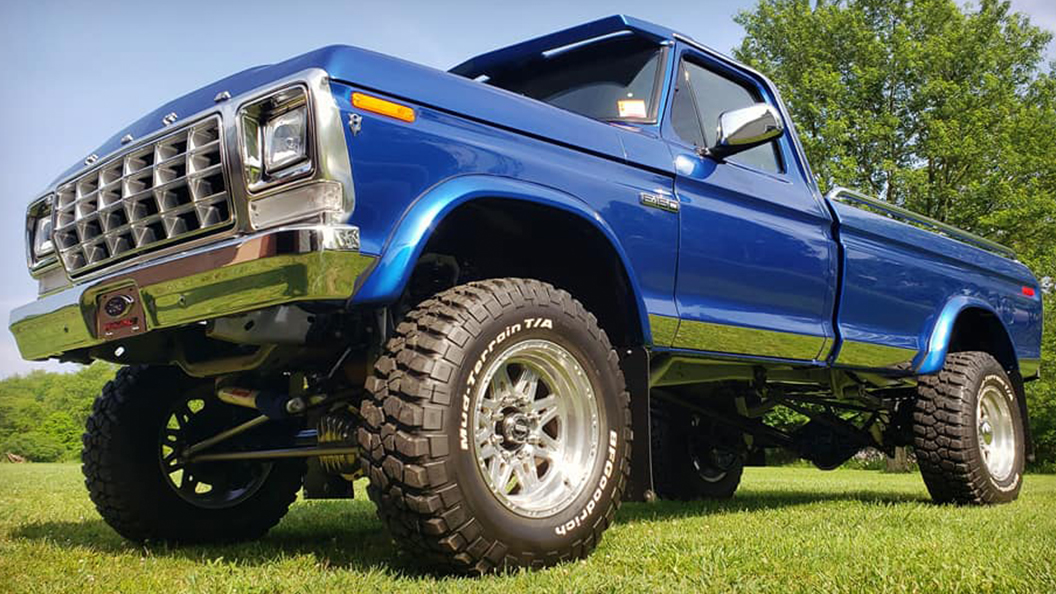 1978 Ford F150 With 460 525HP 4 Speed 121.jpg