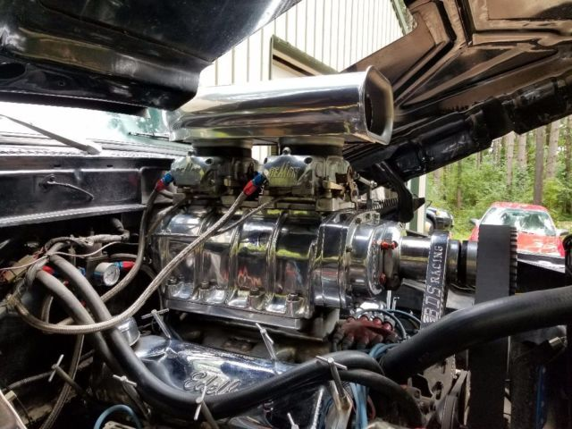 1978 Ford F150 With Blown 351 Cleveland 4x4 3.jpg