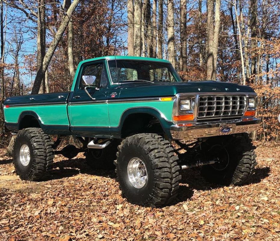 1978 Ford F250 545ci Swapped With 750HP 2.JPG