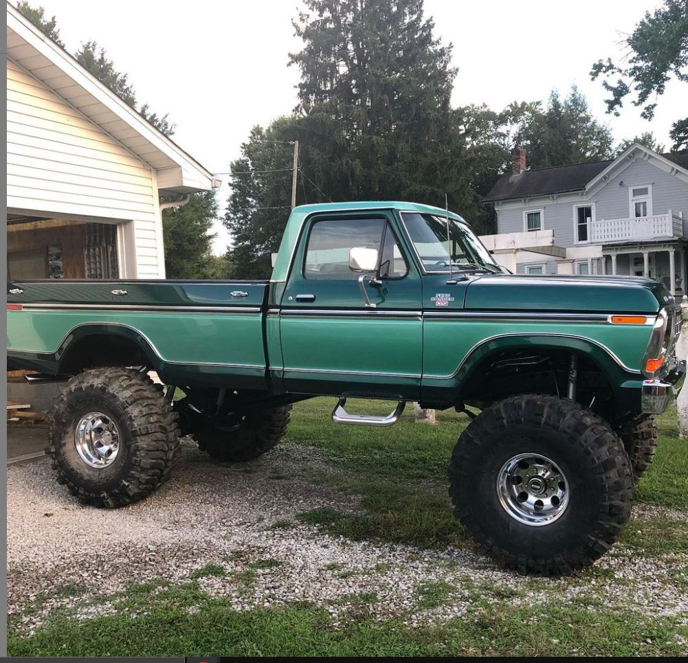 1978 Ford F250 545ci Swapped With 750HP 4.JPG