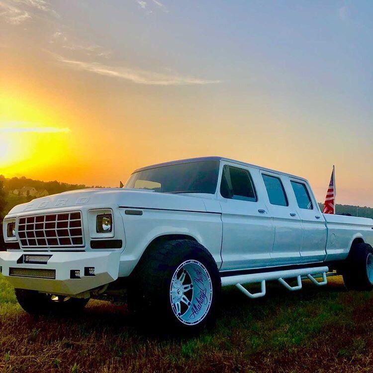 1978 Ford F250 Custom Stretched Crew Cab 6 Doors 11.jpg