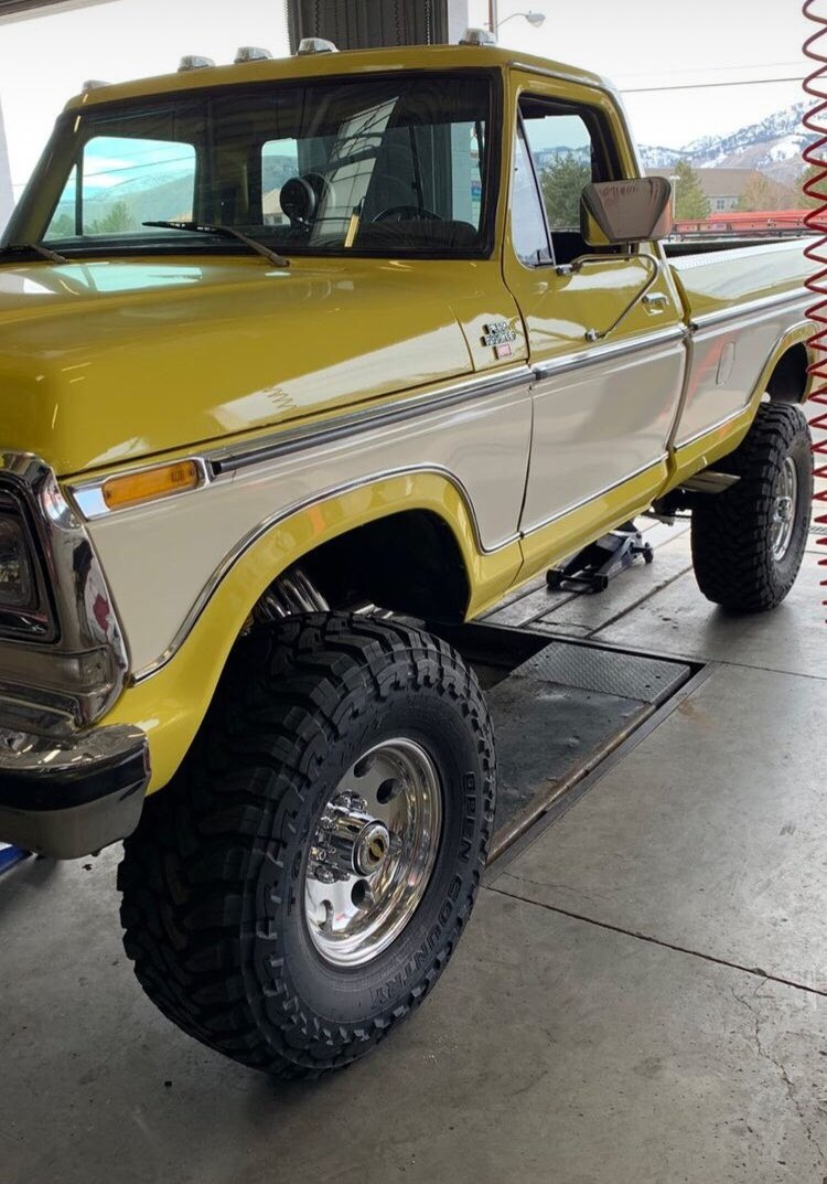1978 Ford F350 With a 530 Stroker 640 HP 3.jpg