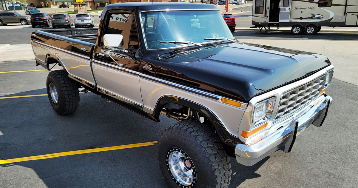 1978 Ford Truck F-250 With a 460 Engine.jpg