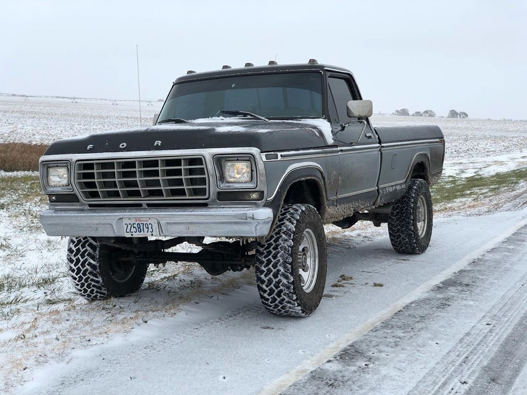 1979 F-250 With a 400M 4-inch Lift 4x4 6.jpg