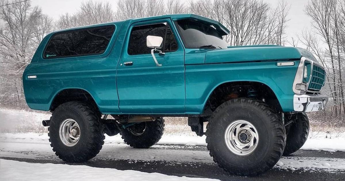 1979 Ford Bronco 4x4 Bikini Pearl Paint .jpg