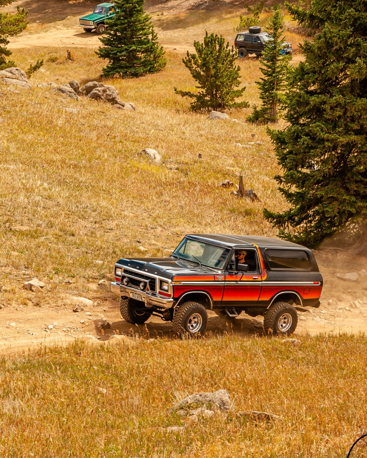 1979 Ford Bronco Ranger XLT - For Sale 6.JPG