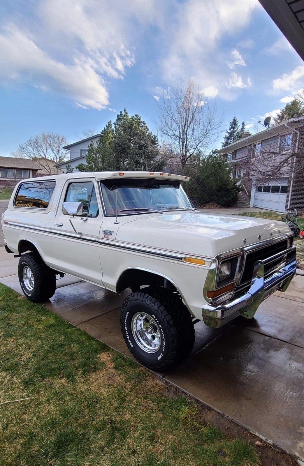 1979 Ford Bronco Ranger XLT Trailer Special - For Sale 2.jpg
