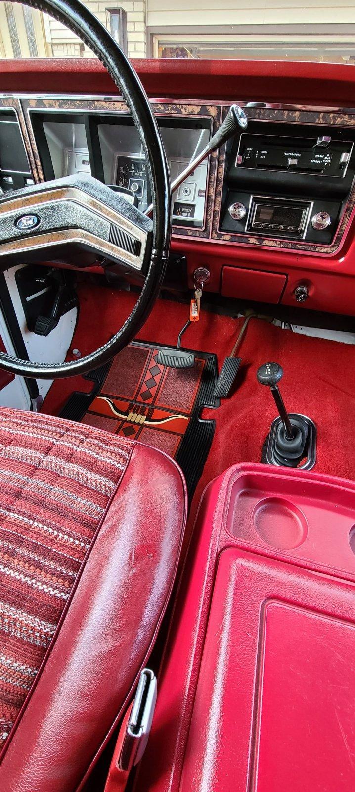 1979 Ford Bronco Ranger XLT Trailer Special - For Sale 5.JPG