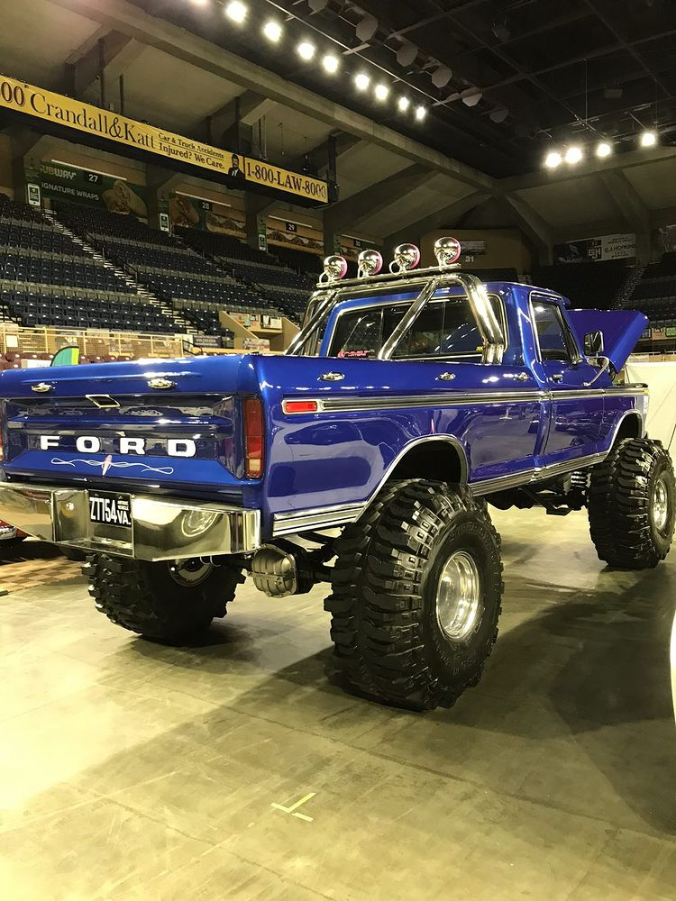1979 Ford F-150 With a 545 ci BBF On Boggers 4.jpg