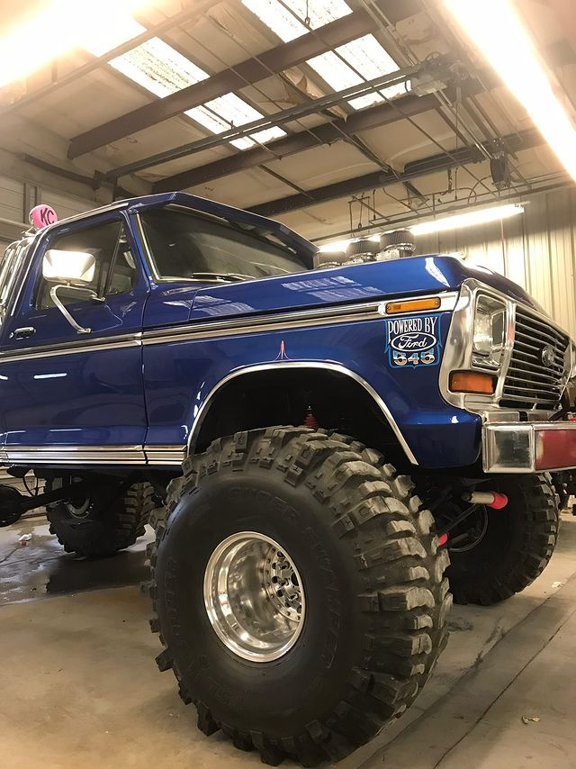 1979 Ford F-150 With a 545 ci BBF On Boggers 5.jpg