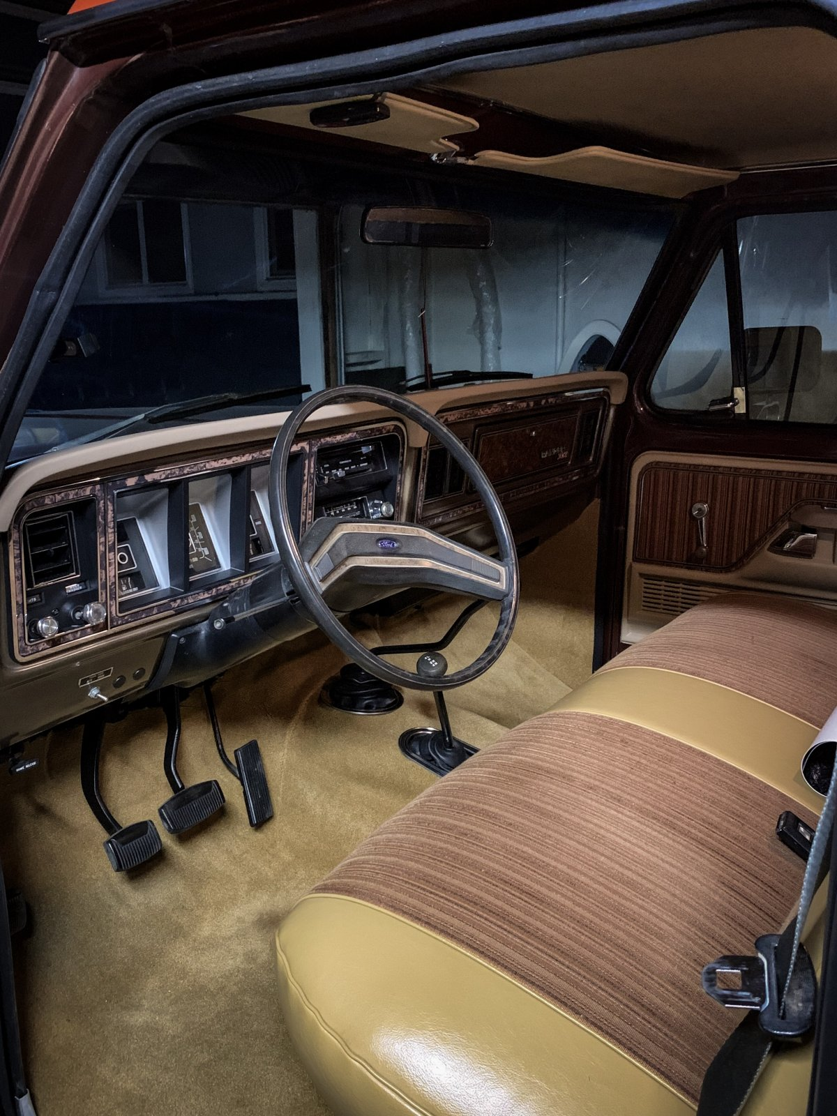 1979 Ford F-150 With Original paint 4x4 5.JPG