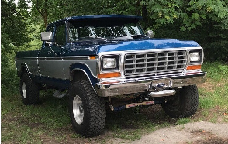 1979 Ford F-350 Crew Cab With a 460 4.jpg
