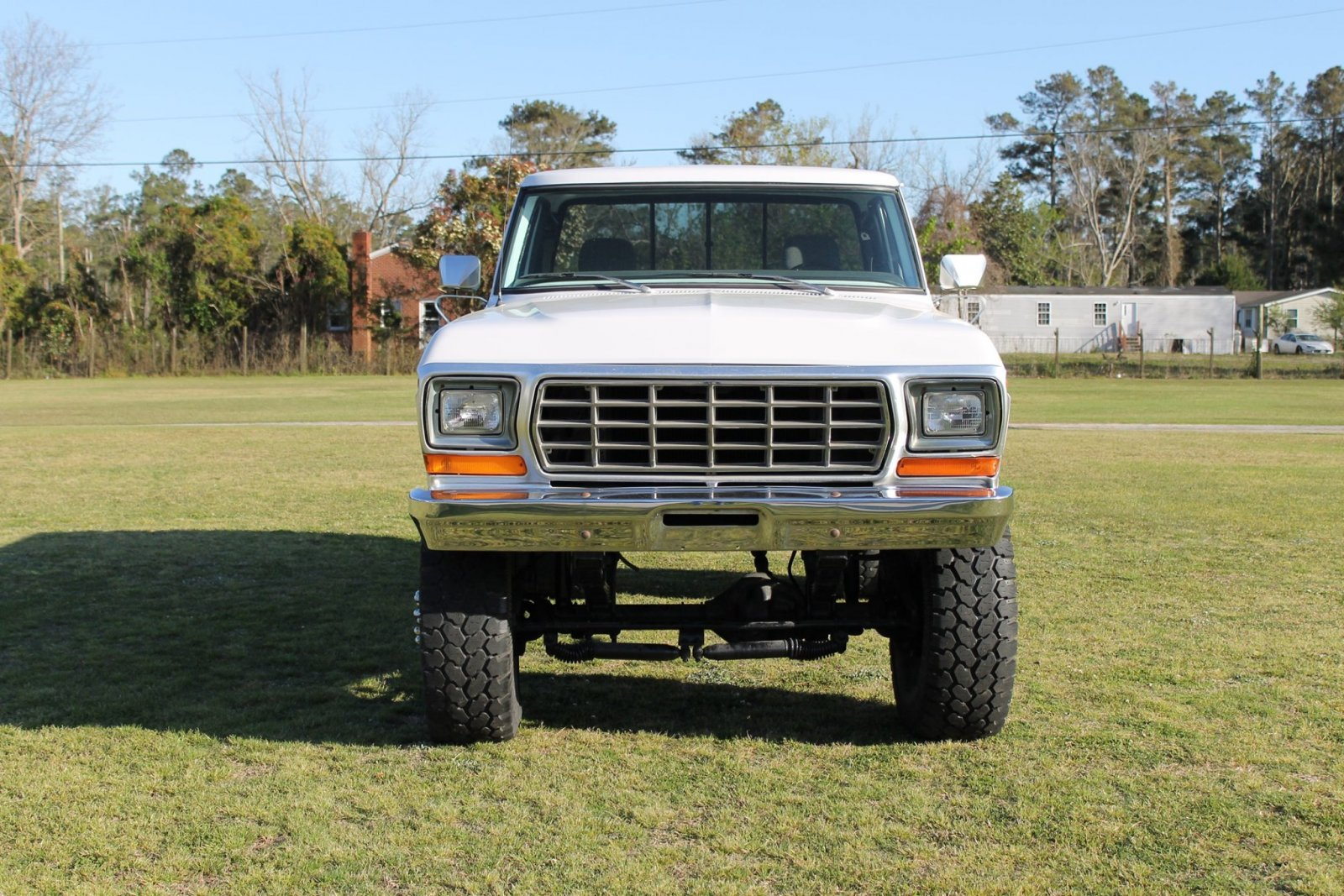 1979 Ford F-350 With a 460 Dually 4x4 3.jpg