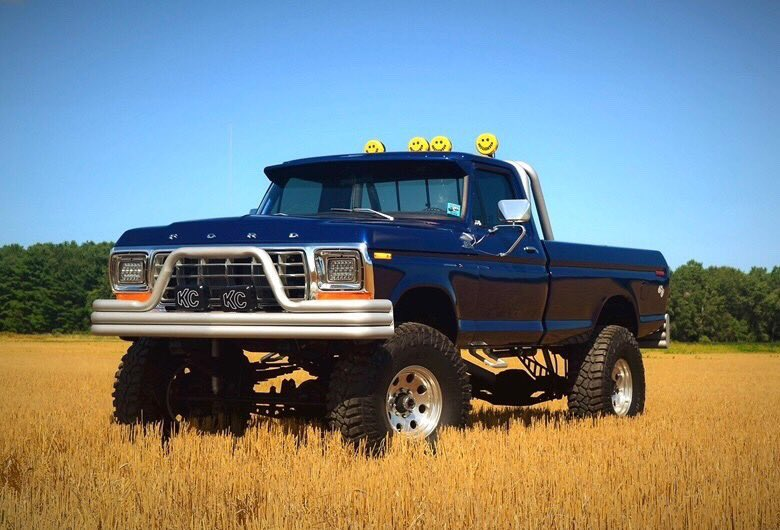 1979 Ford F250 With a 514 Stroker 10.jpg