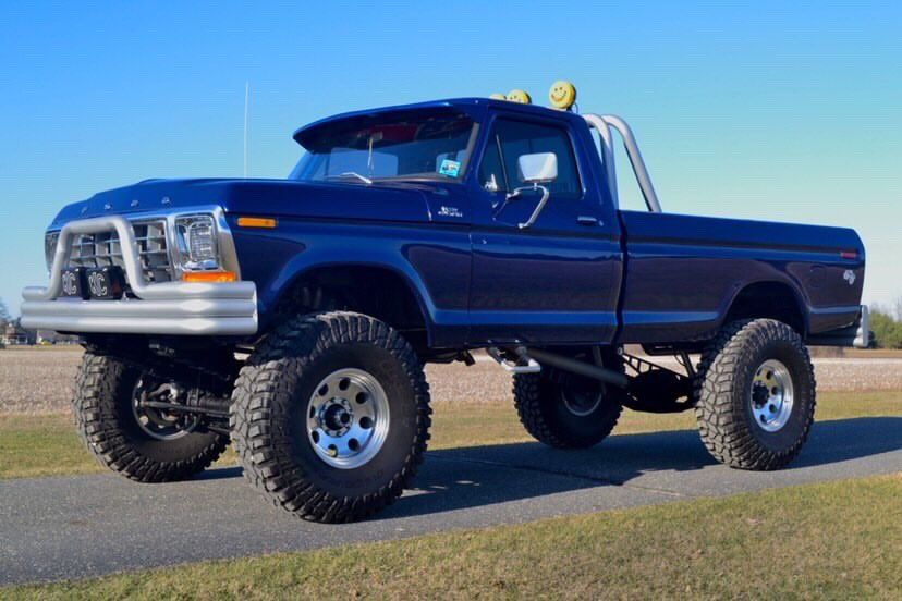 1979 Ford F250 With a 514 Stroker 11.jpg