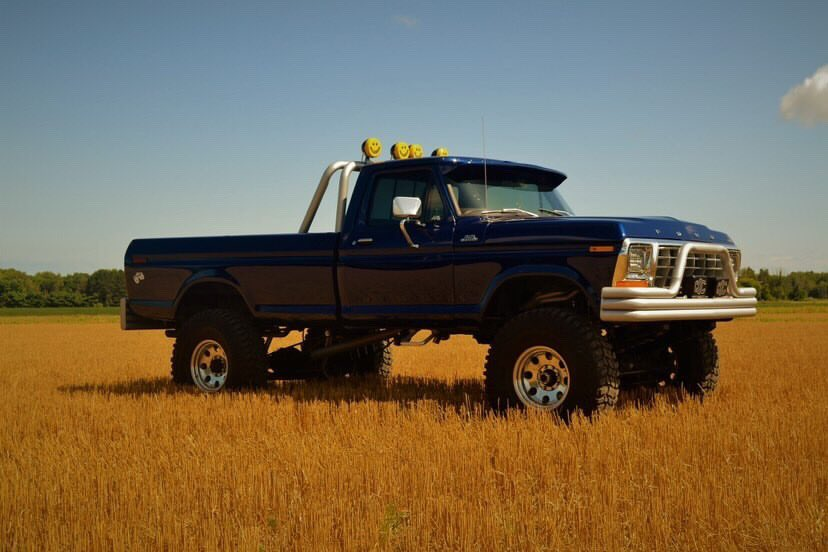 1979 Ford F250 With a 514 Stroker 12.jpg