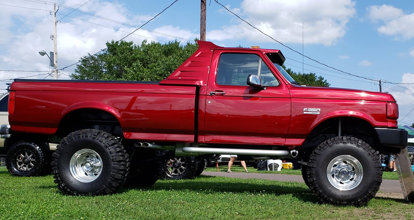 1989 Ford F-350. 408 Stroker small block. 39.5 inch Boggers 6.jpg