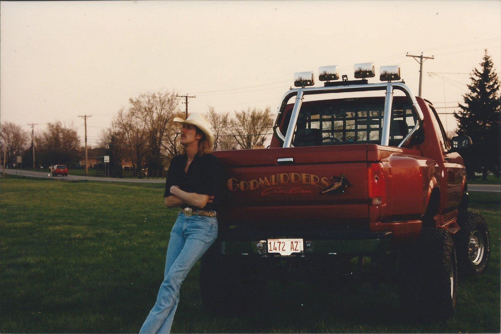 1992 Ford F-150 Flareside 4X4 3.jpg