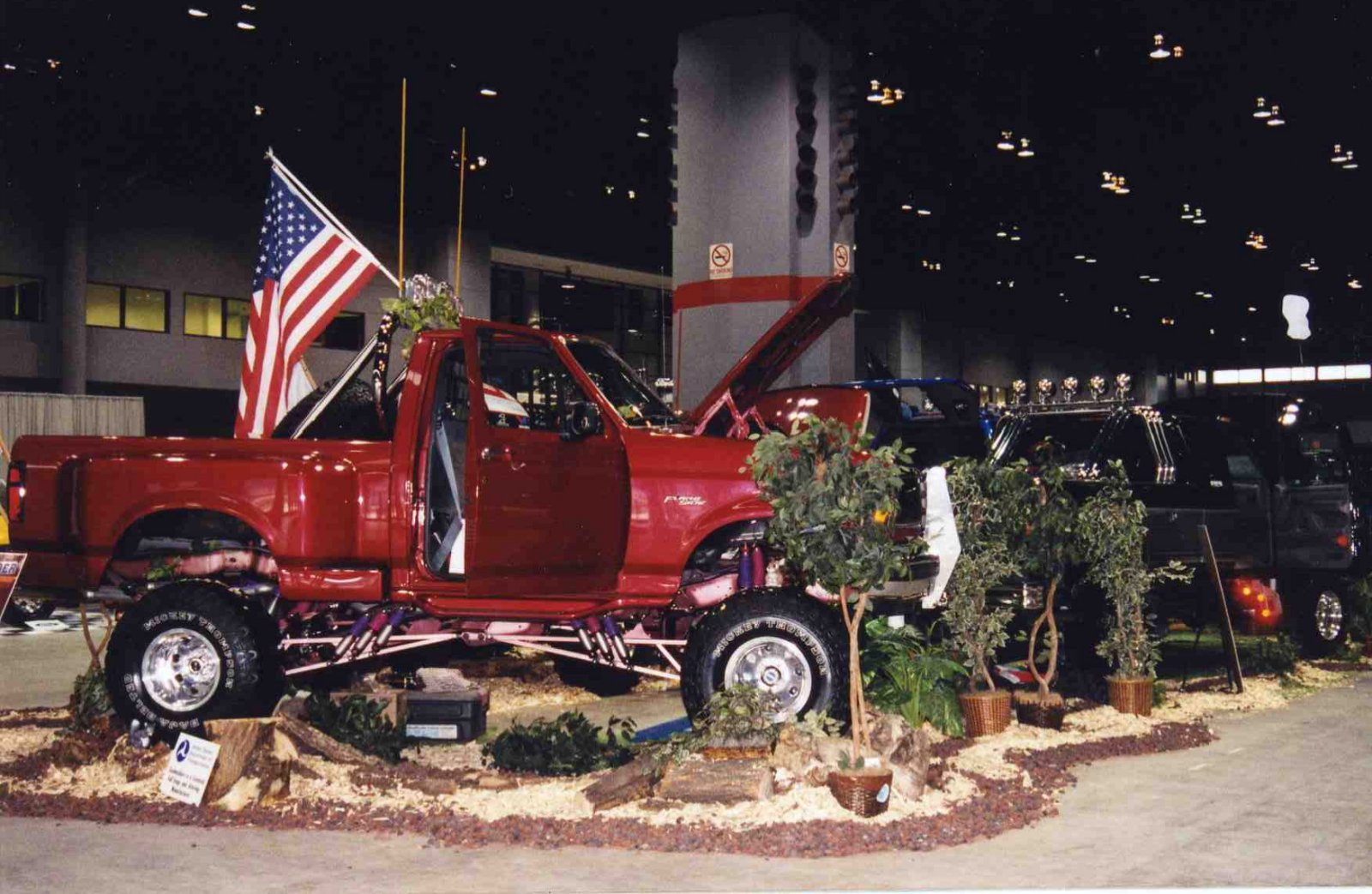 1992 Ford F-150 Flareside 4X4 6.jpg