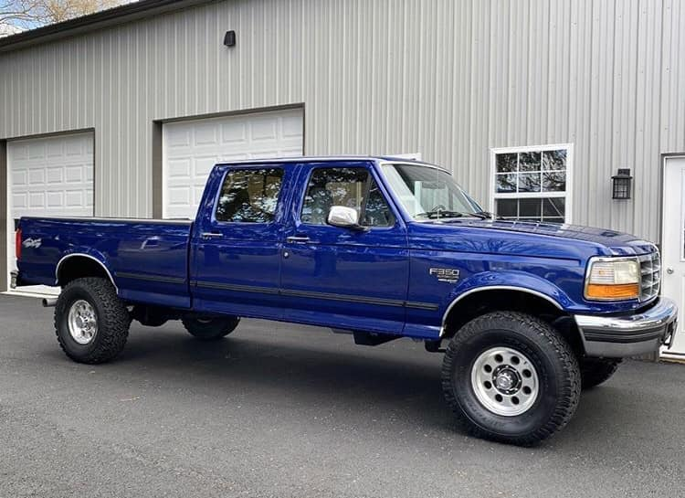1997 F-350 Crew Long Bed XLT 4x4 7.3L Powerstroke 2 FordDaily.net.jpg