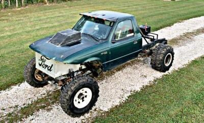 1999 Ranger With a Big Block Ford 3.jpg