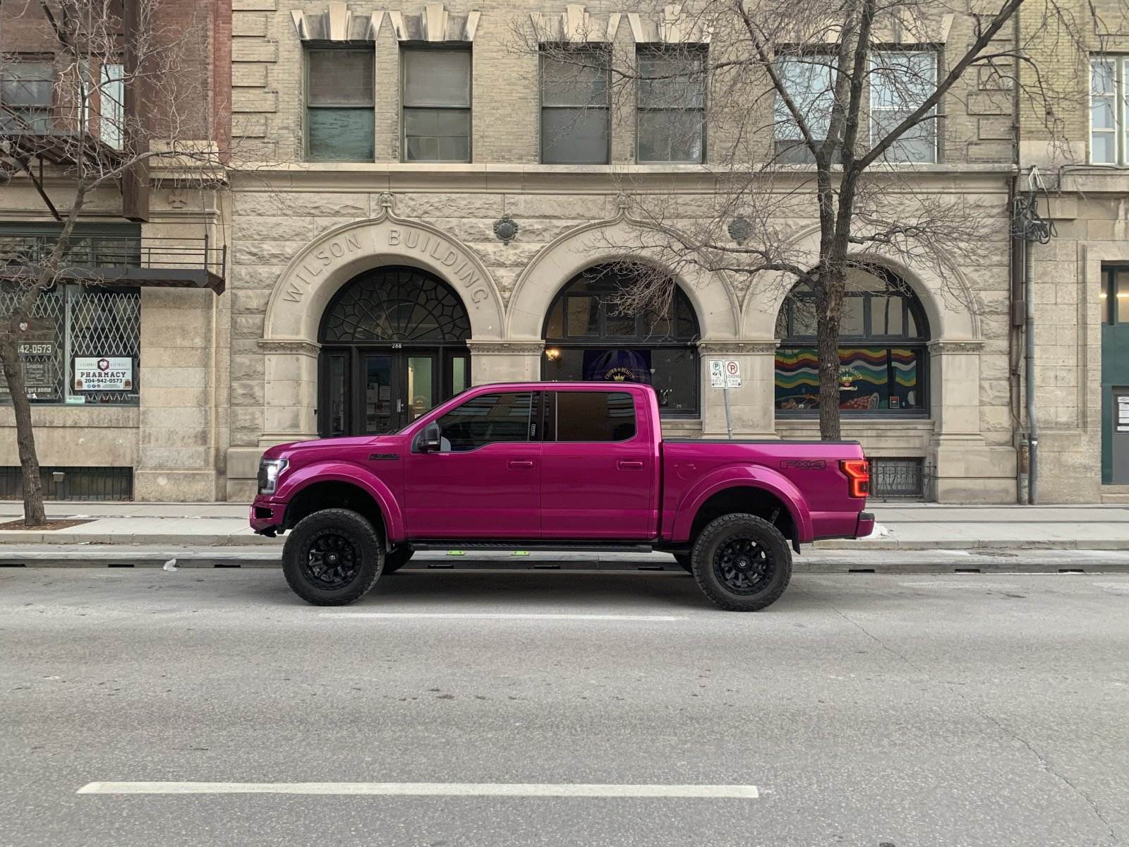 2020 Ford F-150 Lifted FX4 With Unique Color 5.jpeg