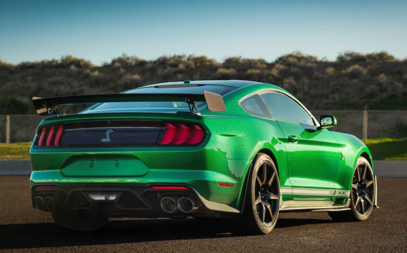 2020 Ford Mustang Shelby GT500 With 760HP 2.jpg