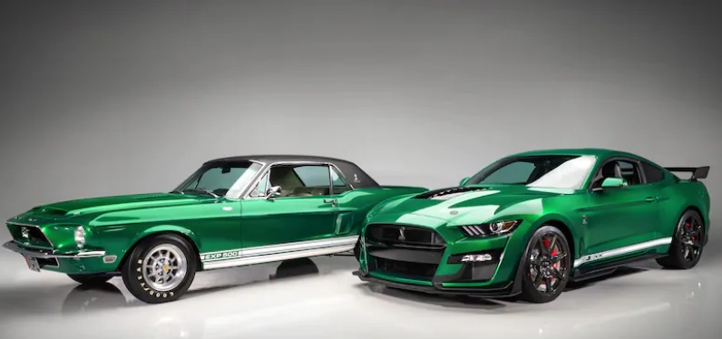 2020 Ford Mustang Shelby GT500 With 760HP 4.jpg