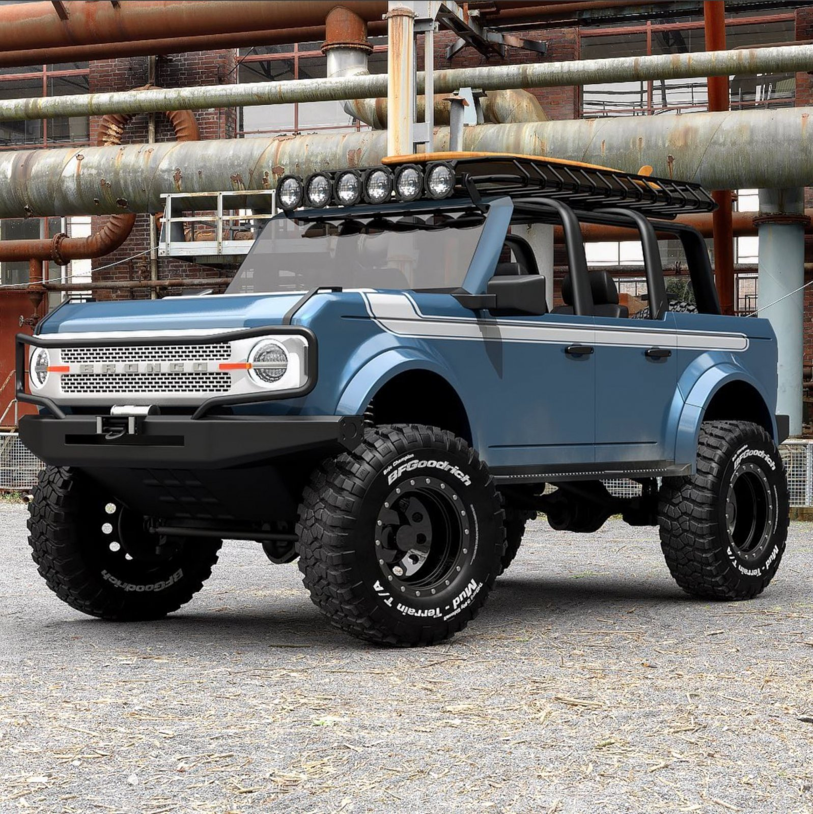 2021 Ford Bronco 4 Door By Maxlider Motors 1.JPG