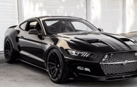 2021 Ford Mustang Mach 1 Could Be This Concept 3.png