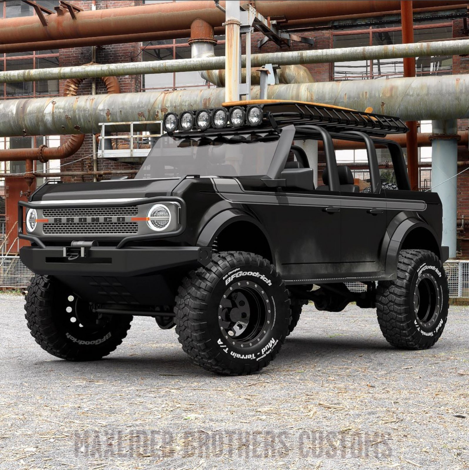 2021 MIDNITE EDITION Ford Bronco By Maxlider Motors.JPG