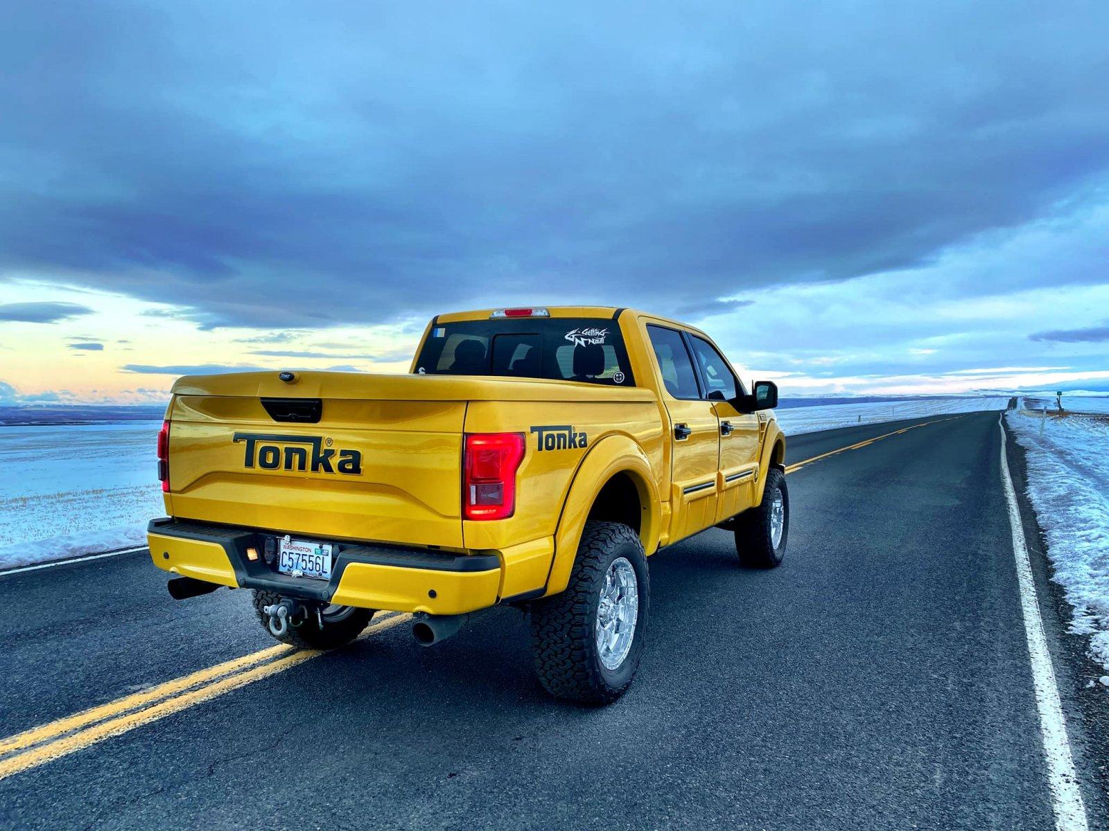 Ford F-150 Shelby Tonka Edition 700HP 3.jpg