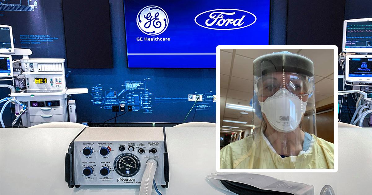Ford Motor Company To Build 50,000 Ventilators in 100 Days.jpg