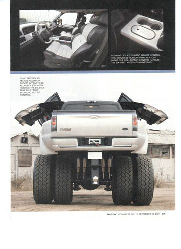 Ford Super F-650 Six Door Diesel 4x4 13.jpg