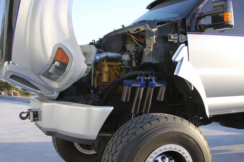 Ford Super F650 Six Door 4x4 Diesel 10.jpg