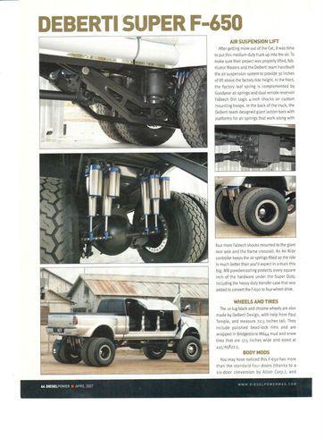Ford Super F650 Six Door 4x4 Diesel 14.jpg